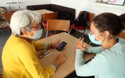 Neue Termine für die Smartphone/Tablet-Sprechstunde
